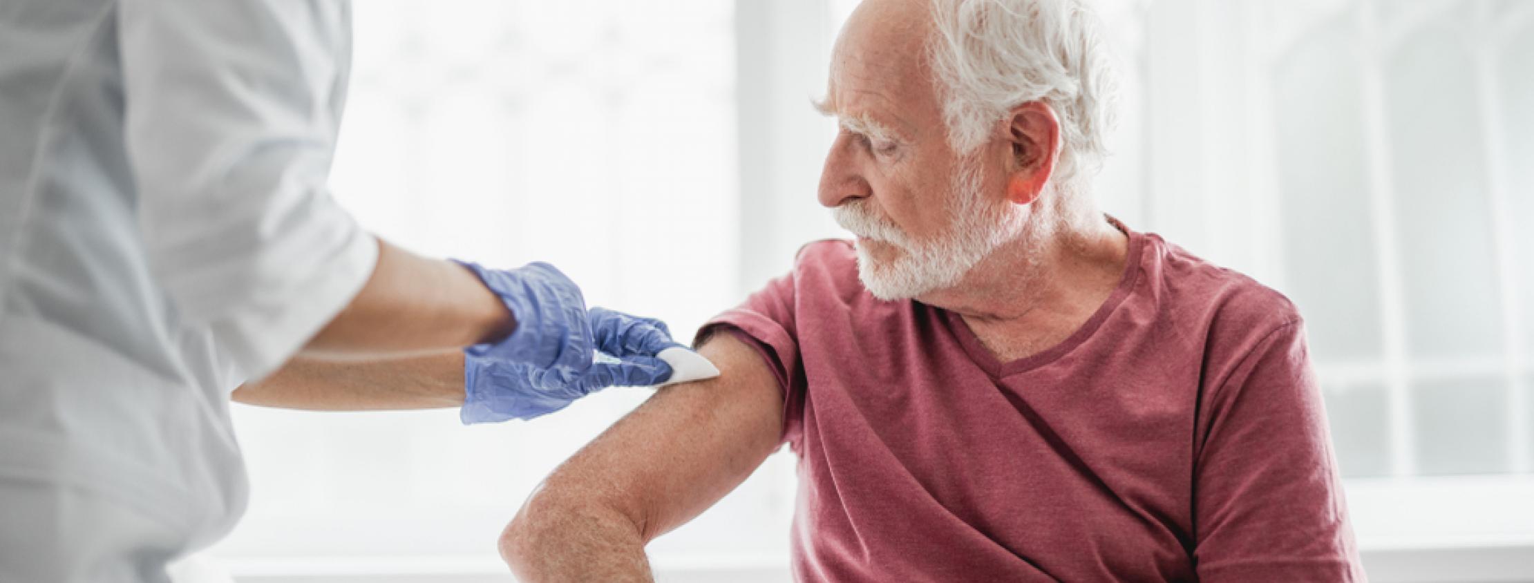 Argumente Impfgegner